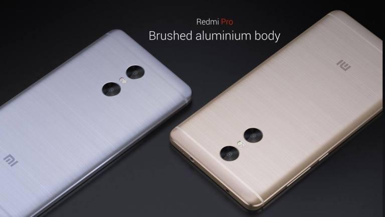 Xaomi-RedmiPro-Smartphone
