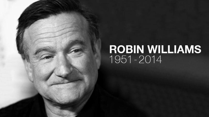 Robin Williams: Top 9 hitmovies