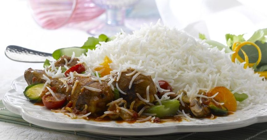 A feast for the eyes: Indian food stylists reveal how to get that perfect shot of rice andcurry