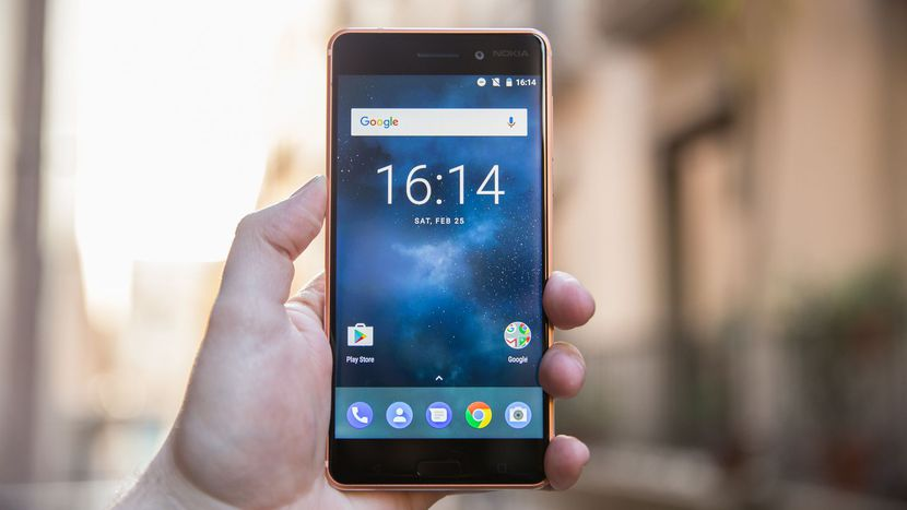 Nokia 6 Is Now Receiving Android 7.1.1 Nougat Update